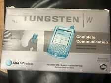 Palm Tungsten W i710 Smart Phone Pda Umpc