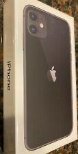 Apple iPhone 11 - 64GB - Black (Unlocked) BLACKLISTED + Otterbox