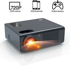 Artlii Energon Plus Projector Native 1080P Projector Support Dolby HiFi...