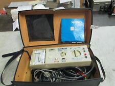 Hioki 8203-3 Micro HI Corder #121955 (Used)