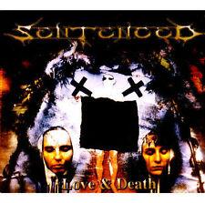 New: Sentenced: Love & Death  Audio CD