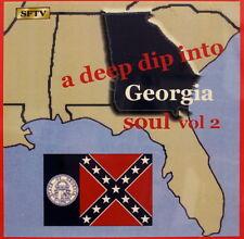 A DEEP DIP INTO GEORGIA SOUL - Volume #2