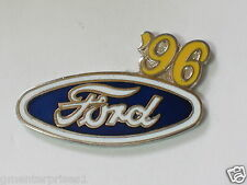 1996 Ford Pin  ,  Ford Oval ,  Auto Pin , (**)