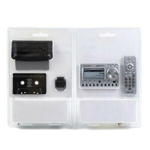 DELPHI SKYFi2 XM Satellite Radio Receiver Kit Set Digital SA10101 & SA10102 New