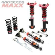 GODSPEED GSP MAXX COILOVERS SUSPENSION 40 WAYS FOR 10-15 MERCEDES E63 AMG W212