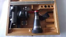 Zentrikator, Zentriergerät, CIII, Centrikator, Messbereich 6-200mm, Fräsmaschine