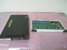 Alcatel 3FE20805AA, ABLT-A Multi-ADSL Line Module, PCB, CP041803483, 411966