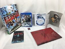 Sony PSVITA Japan Tokyo Xanadu Limited Edition Tracking Number from Japan