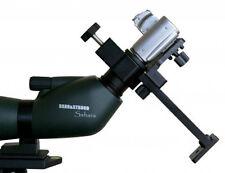 Barr and Stroud Sahara 15-45x60 telescopio terrestre Bak-4 Mc WP Inc 10 Año De Garantía