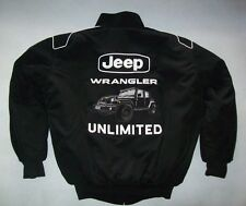 NEU Jeep WRANGLER JK X-trem Fan - Jacke schwarz jacket veste jas giacca jakka