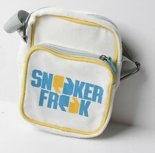 Converse Mini Zip Shoulder bag (White)