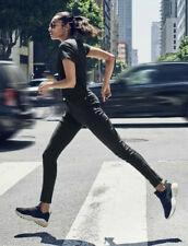 Athleta Sculptek Ultra SKINNY Zip Jean 8 Petite 8p Carbon Wash Stretch Jeans
