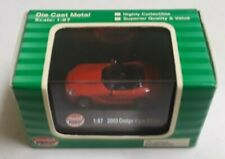 Die Cast 2003 Dodge Viper by Model Power Ho Scale 1:87 by Model Power