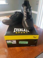 Everlast mens shoes Size 9.5 W
