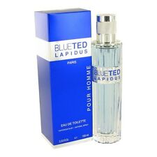 BLUETED Lapidus by Ted Lapidus edt 100 ml 3,3 oz