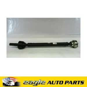 HOLDEN VZ ADVENTRA FRONT TAILSHAFT ASSEMBLY GENUINE GM OE # 92182739