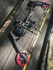 Barnett Vortex Hunter Compound Bow 45-60lb