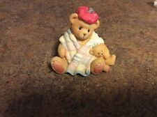 """Cherished Teddies """"Can't Bear to see you under the weather"""""""