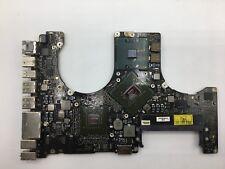 """AS-IS Apple MacBook Pro A1286 15"""" 2009 2.66Ghz Broken Logic Board 820-2523-B"""