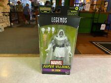 """Marvel Legends 6"""" BAF Xemnu Super Villains NIP 2021 Sealed  - DR. DOOM"""