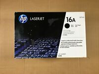 Genuine HP 16A Black Print Cartridge Q7516A for LaserJet 5200 Same Day Shipping