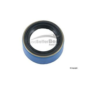 One New Korean Axle Shaft Seal Front 24201936 for Daewoo Nubira