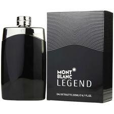 Perfume Hombre Mont Blanc Legend para 200ML EDT 6,7 OZ Eau Toilette