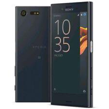 Original Sony Xperia X Compact F5321 32GB LTE Universe Schwarz Ohne Simlock NEU