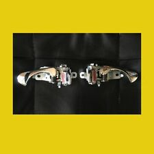 Interior Chrome Door Handles - PAIR - Mitsubishi FTO 2.0 V6 DE3A & 1.8 4Cyl DE2A