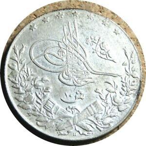 elf Egypt Br Occup  10 Qirsh AH 1327 Yr 6H AD 1914 H World  War I