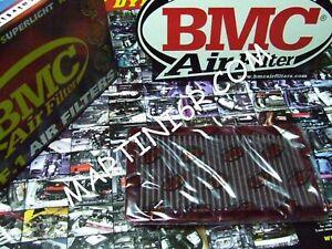 FILTRO ARIA SPORTIVO BMC MOTO MODELLO FM610/04  HONDA CROSSTOURER 12>HONDA VFR