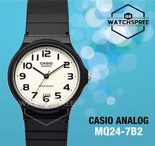 Casio Women's Classic Analog Watch MQ24-7B2