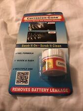 Corrosion Gone Battery Spring Cleaner
