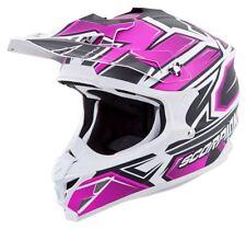 Scorpion VX-35 Helmet Off Road Dirt Bike Enduro MX Motocross - Pick Size / Color