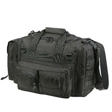 Black Tactical EMT EMS Paramedic Fire Rescue First Aid Kit Concealed Carry Bag