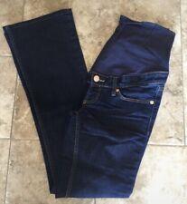 Umstandskleidung (7) Jeans Hose H&M Gr. 36 Schwangerschaft