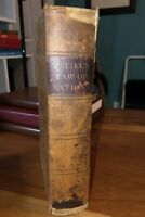 Law Of Nation By Monsieur De Vattel, New Edition By Joseph Chitty 1883