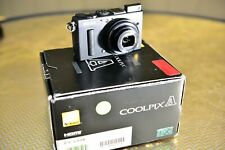 Nikon COOLPIX A 16.2MP DX format camera. Only 14 shutter count!