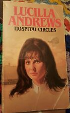 Hospital Circles by Lucilla Andrews in stock in Australia 0552095052