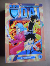 Dragon Quest DAI La Grande Avventura n°2 ed. Star Comics    [G394B]