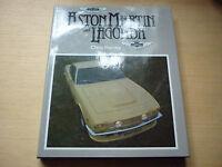 Aston Martin and Lagonda by Chris Harvey (Hardback)
