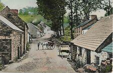 More details for northern ireland  vintage postcard glenoe county antrim 1905 kevii ½d ref 201a
