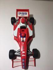 Pez Indy Car Dispenser