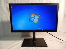 Samsung Syncmaster 2560X1440 Series 8 PLS LED Pro Business Monitor / S27A850T l
