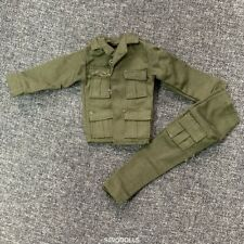 1/6 1:6 21st Century Toys WWII USA US Wars The Ultimate Soldier Dress Uniform #5