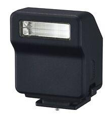 New!! Panasonic Flash Light Black DMW-FL70-K for DMC GX8 / LX100 Japan Import