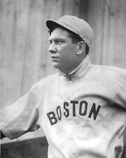 Boston Red Sox TRIS SPEAKER Glossy 8x10 Photo Print Baseball Poster Picture