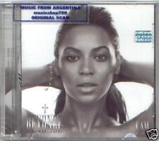 BEYONCE I AM SASHA FIERCE + BONUS IN SPANISH - 2 CD SET