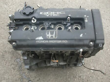 Moteur HONDA CRX ee8 Civic ee9 Bj. 90-01 b16a1 comme b16a2 ** SHIPPING WORLDWIDE **