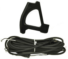 Oreck XL21 Upright Vacuum Cleaner Handle, Cord, Switch O-097709352